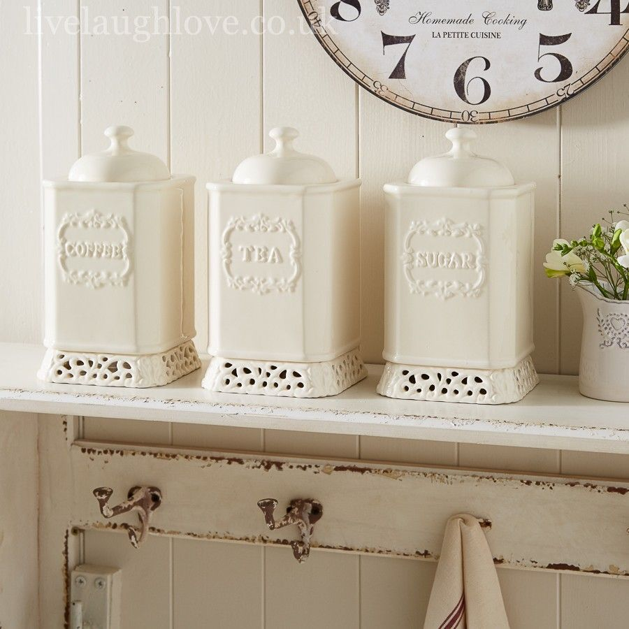 404 Not Found 1 | Kitchen canisters, Kitchens and Cottage ideas