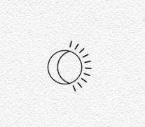 Tattoo moon symbol tat 62+ Ideas #tattoo