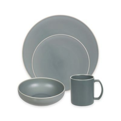 Artisanal Kitchen Supply® Edge Dinnerware Collection in Celadon  sc 1 st  Pinterest & Artisanal Kitchen Supply® Edge Dinnerware Collection in Celadon ...