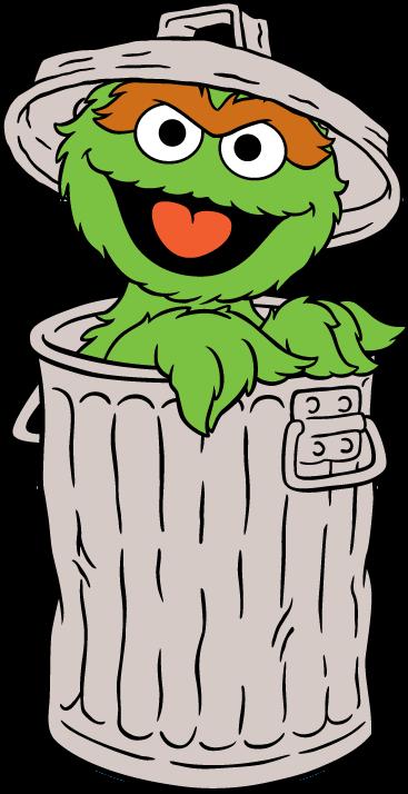 Oscar The Grouch Google Search Sesame Street Birthday Party Ideas Boy Sesame Street Birthday Sesame Street Birthday Party