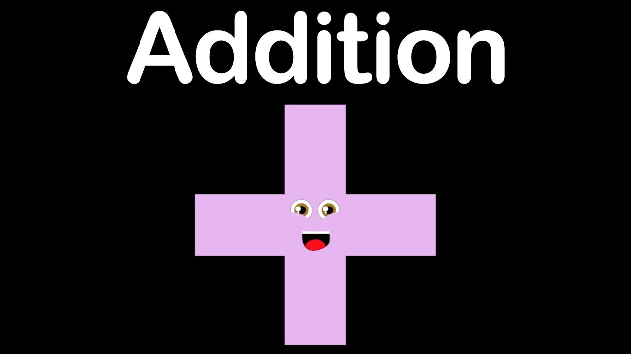 Addition Basic Addition Song Learning Addition Math Song Math Songs Kids Songs Math For Kids Adding doubles video song