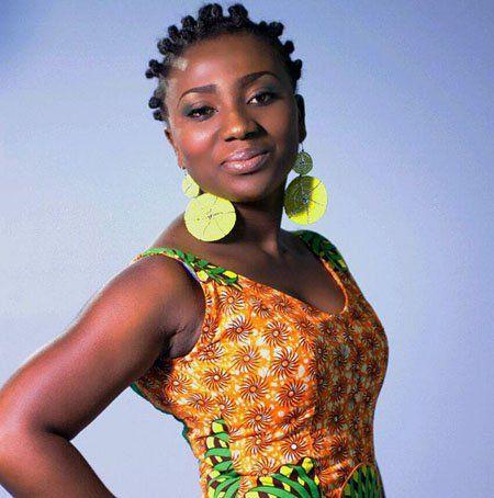 single ladies in ghana