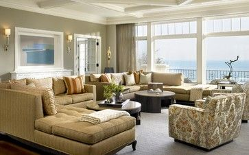 Traditional Family Room Design Ideas Pictures Remodel And Decor