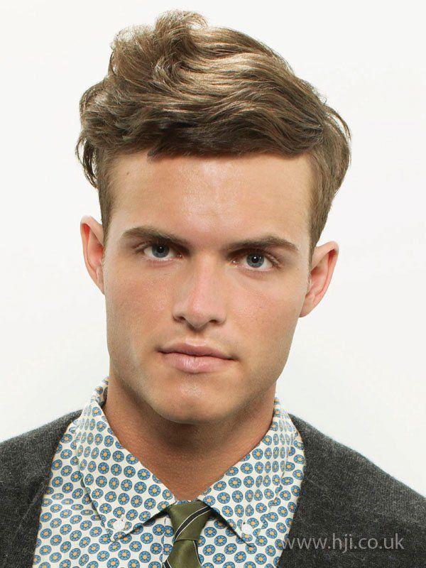 Preppy Hairstyles For Guys Tobfav Fashion Style