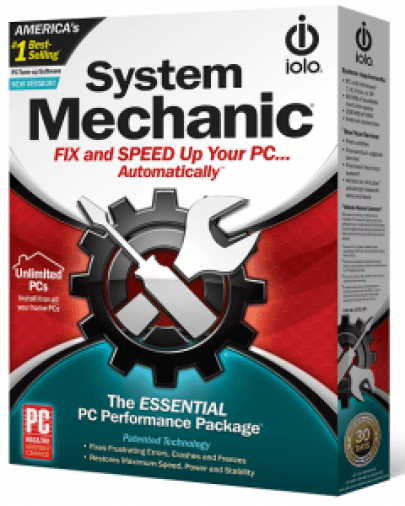 download system mechanic pro 17