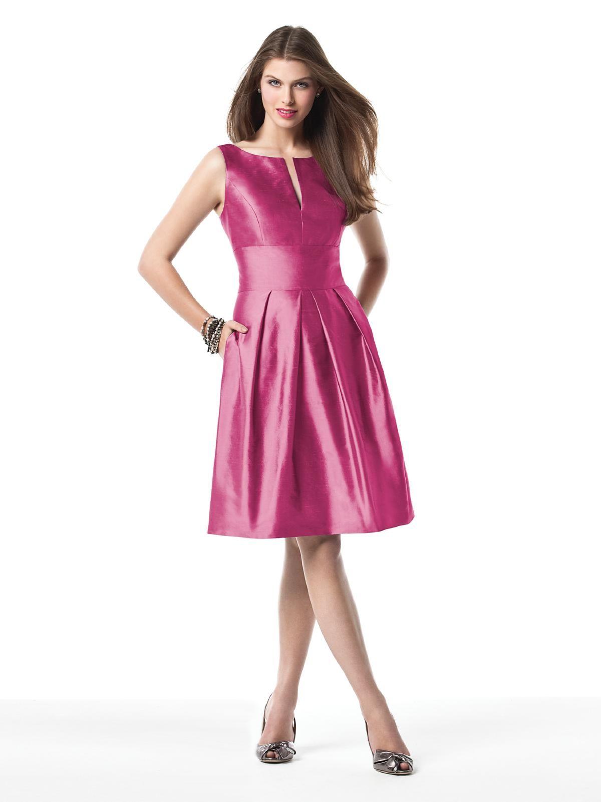 Dessy Collection 2818 Bridesmaids Dress | Bridesmaids Dresses ...