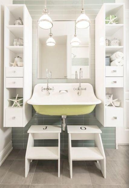 contemporary bathroom by Z Architects LLC | Trendy ...