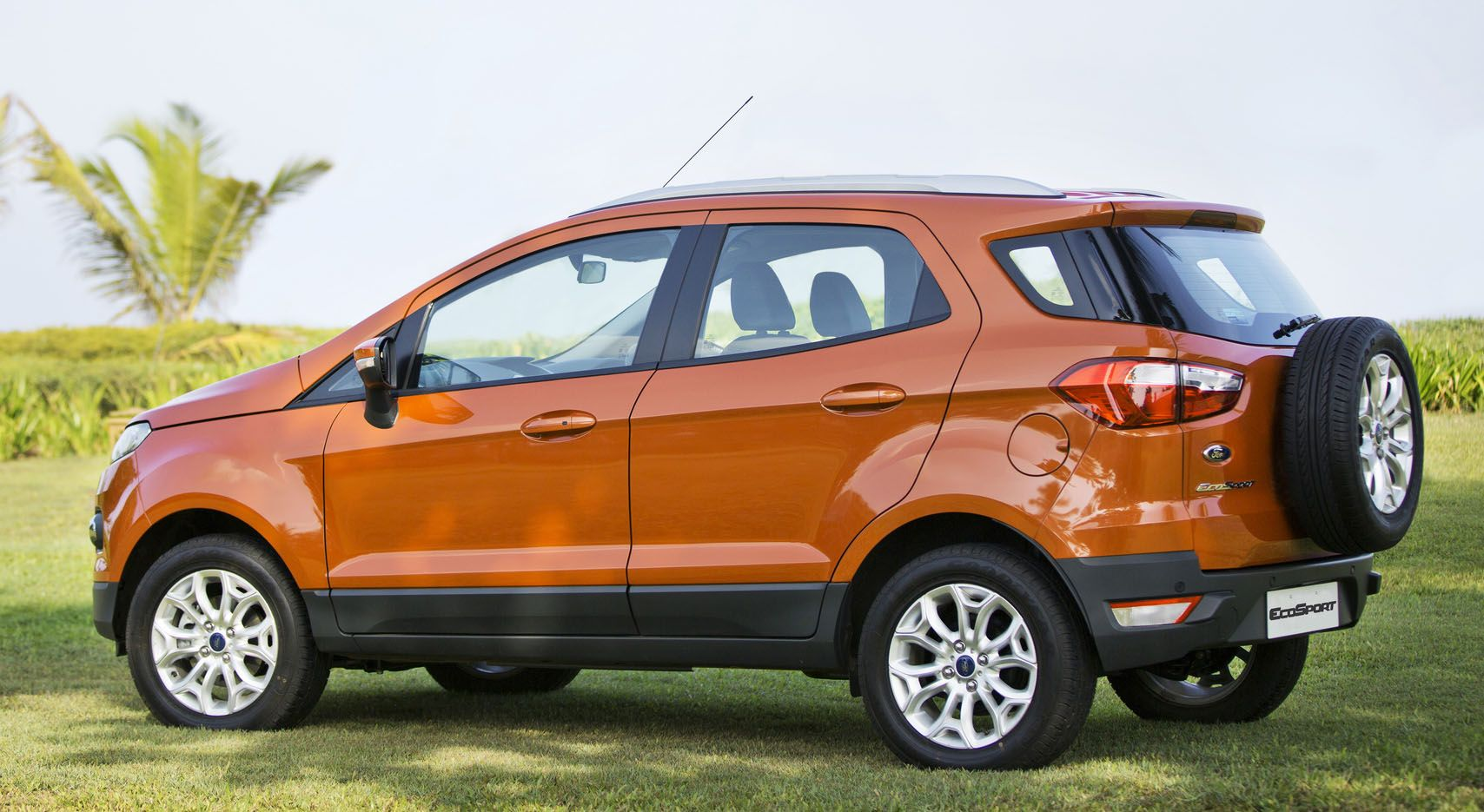 Find All New Ford Cars Listings In India Try QuikrCars To Great Deals On Ecosport Car With Road Price Images Specs Feature Details