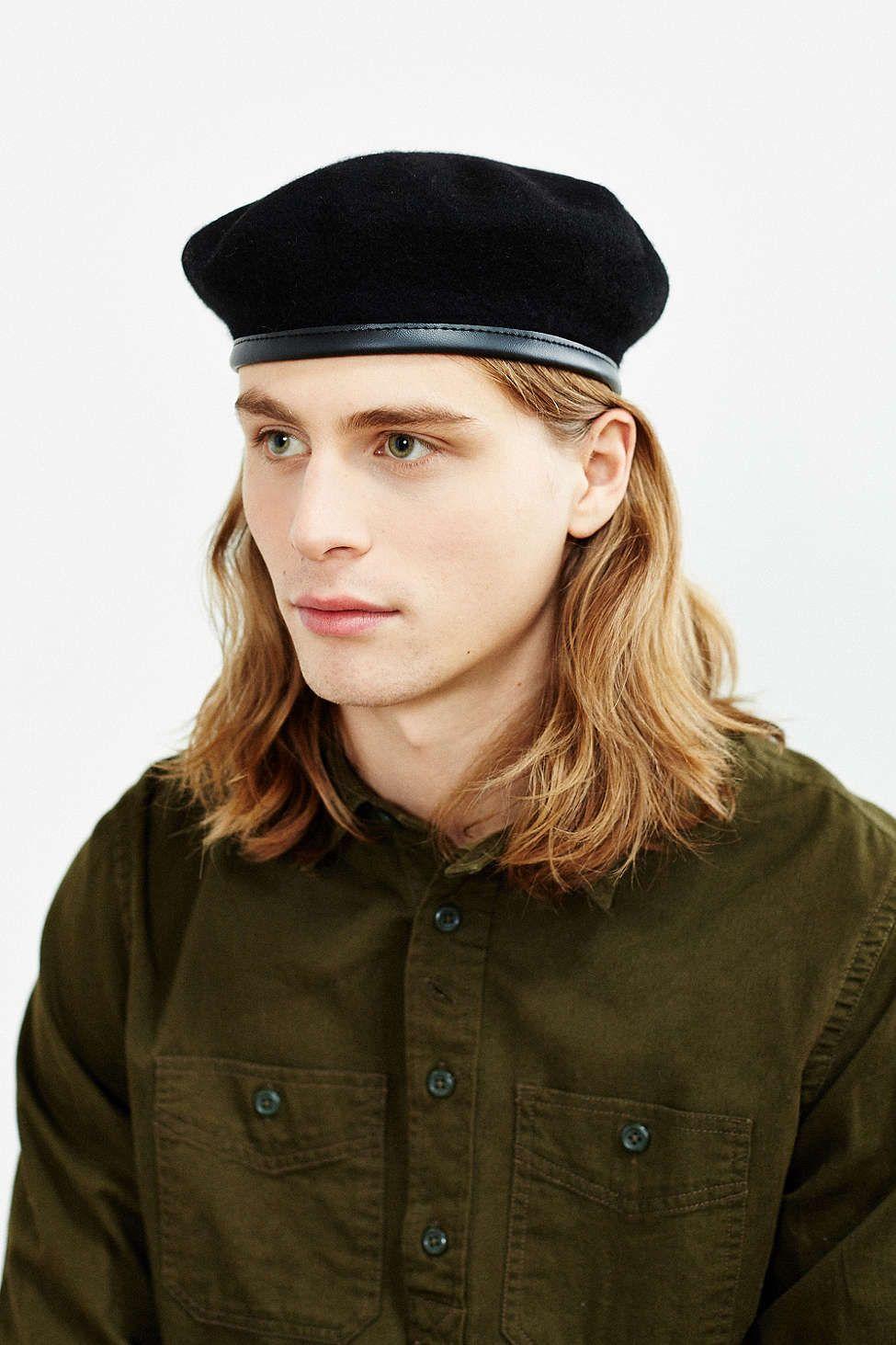 47c2886b4a62b Rothco Military Beret Mens Beret Hat
