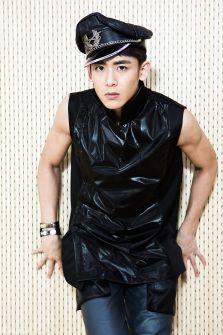 Nichkhun ♡ #2PM - Interview with Sina