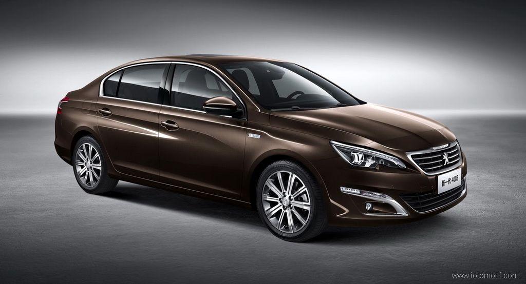 new car release in 2014Peugeot 408 Terungkap Menjelang Debut di Beijing  httpwww