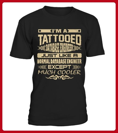 best shirt tattooed database engineer t shirts front 1 tattoo shirts partner. Resume Example. Resume CV Cover Letter