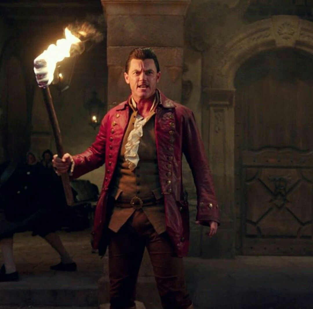 Gaston Singing The Mob Song Disney Beauty And The Beast Gaston Beauty And The Beast Beauty And The Beast Movie