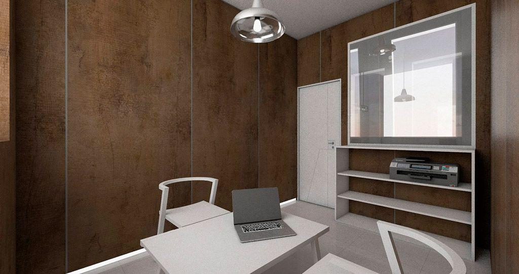 Finalista X Premios PORCELANOSA: workspace desde las alturas, Studio EL-ALI de proyecto Futuro-Profesionales