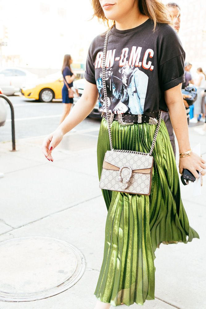 The Bags of New York Fashion Week S/S 2017: Day 7