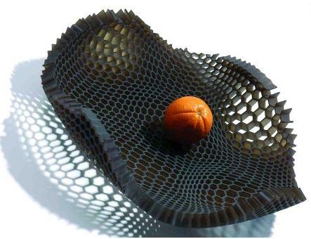 corbeille de fruits black honey by mgx corbeille pinterest corbeille design et. Black Bedroom Furniture Sets. Home Design Ideas