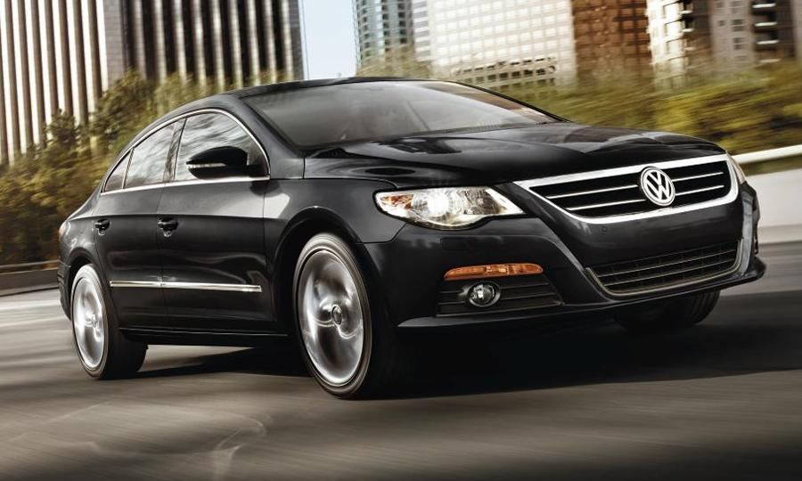 2012 VW CC LUX Plus Black volkswagen. 2013 for plus lux