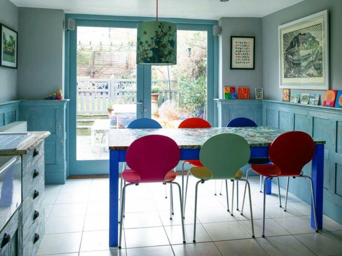 100 unikale Ideen für Sitzecke in der Küche! - kleine eckbank für küche