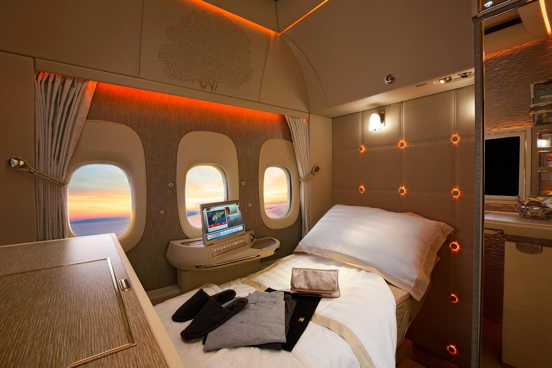 How To Fly First Class Without Breaking The Bank First Class