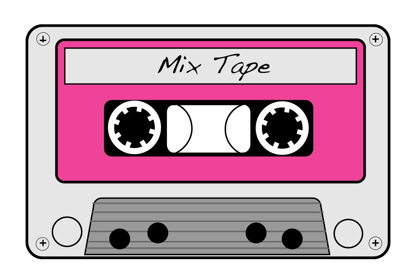 43++ 80s cassette tape clipart ideas in 2021