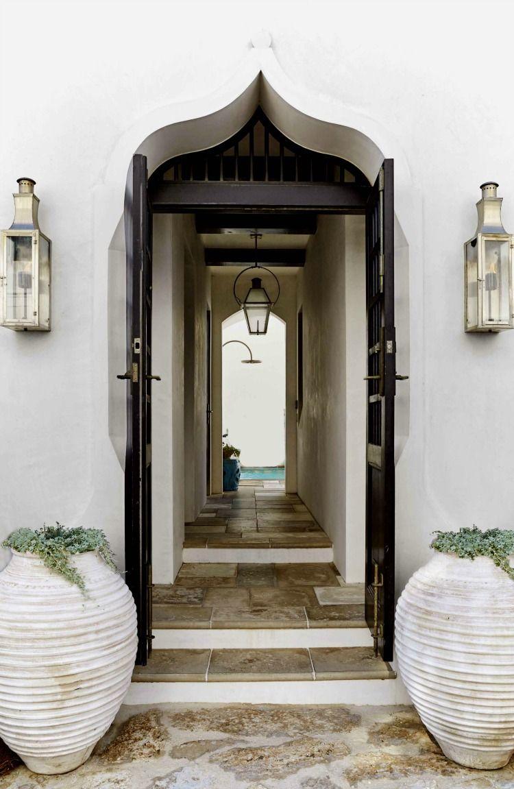 In Good Taste Adac S Architect Of The Year Moorish Design Moorish Architecture Home