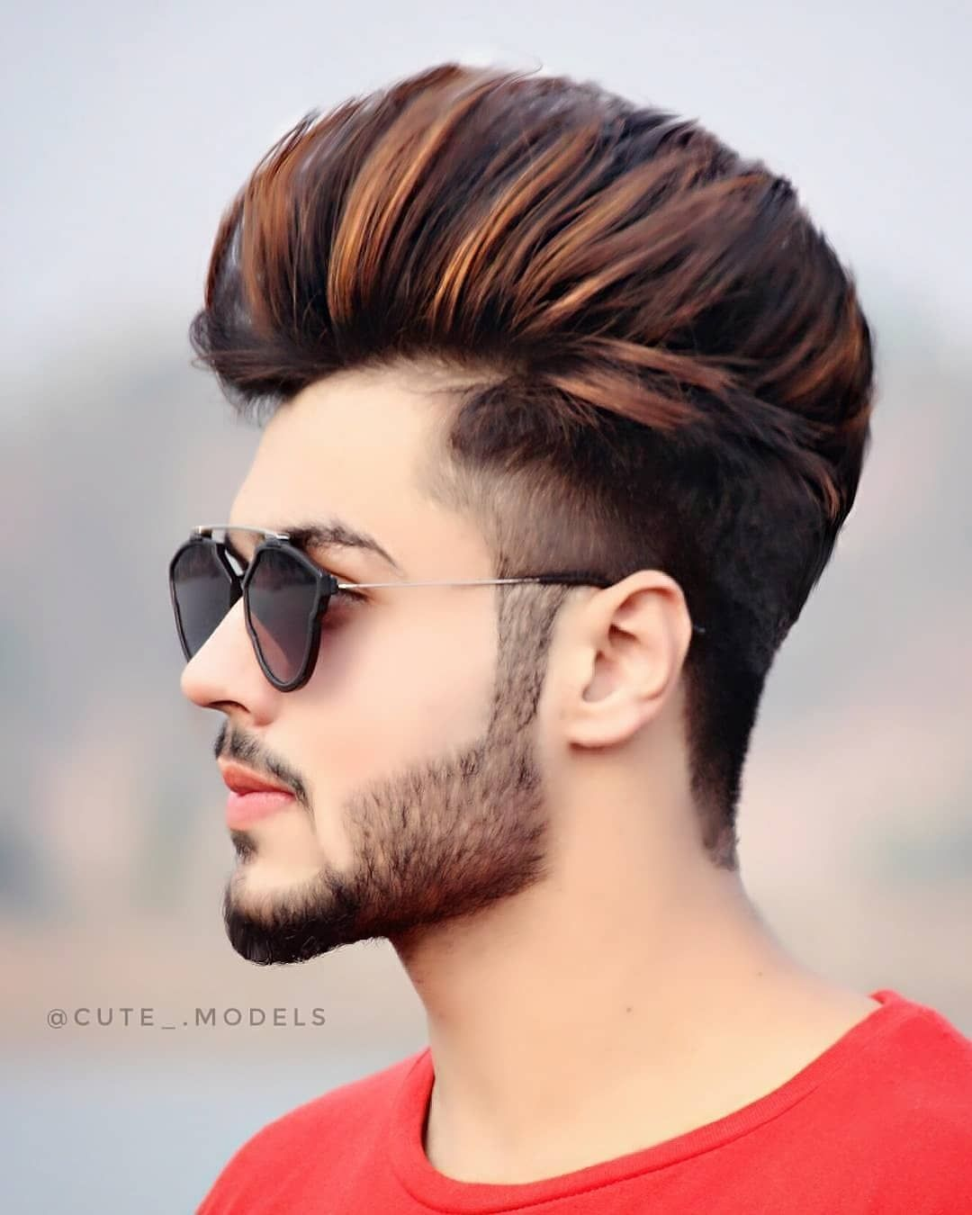 Simple Hair Style Boy 2015 Ford Mustang Simple Hair Style