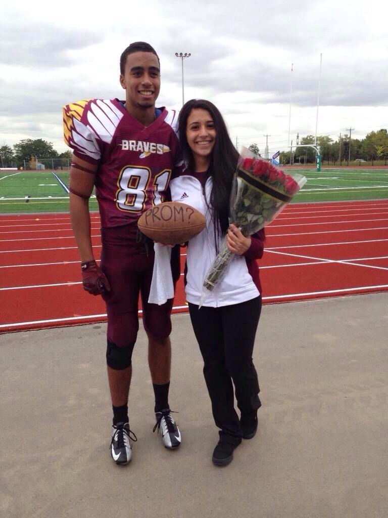 Football Promposal Football Promposal Prom Proposal Promposal