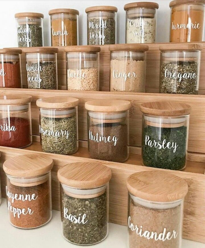 Flaschen! #kitchenpantryorganization