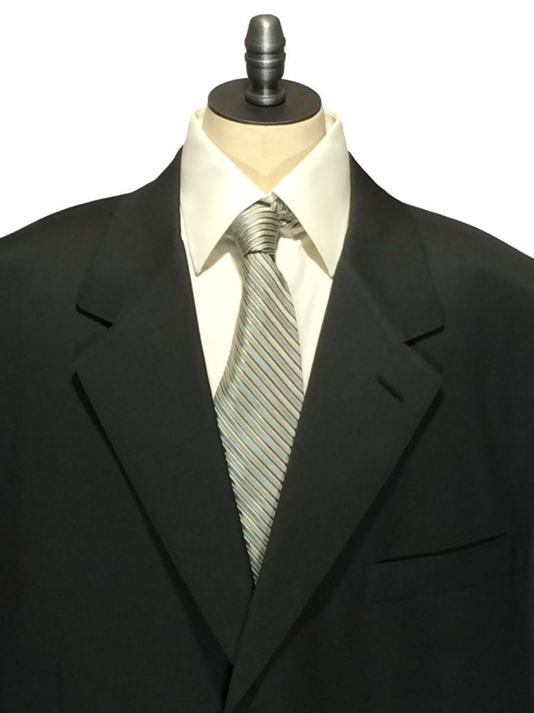 Canali Italy Model 11320/14 Green w/ Metal Buttons Wool Blazer Sport Coat 50 L #Canali #ThreeButton