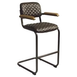 Best Of Bar Stool with Armrest