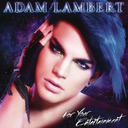 Adam Lambert Whataya Want From Me Youtube Adam Lambert