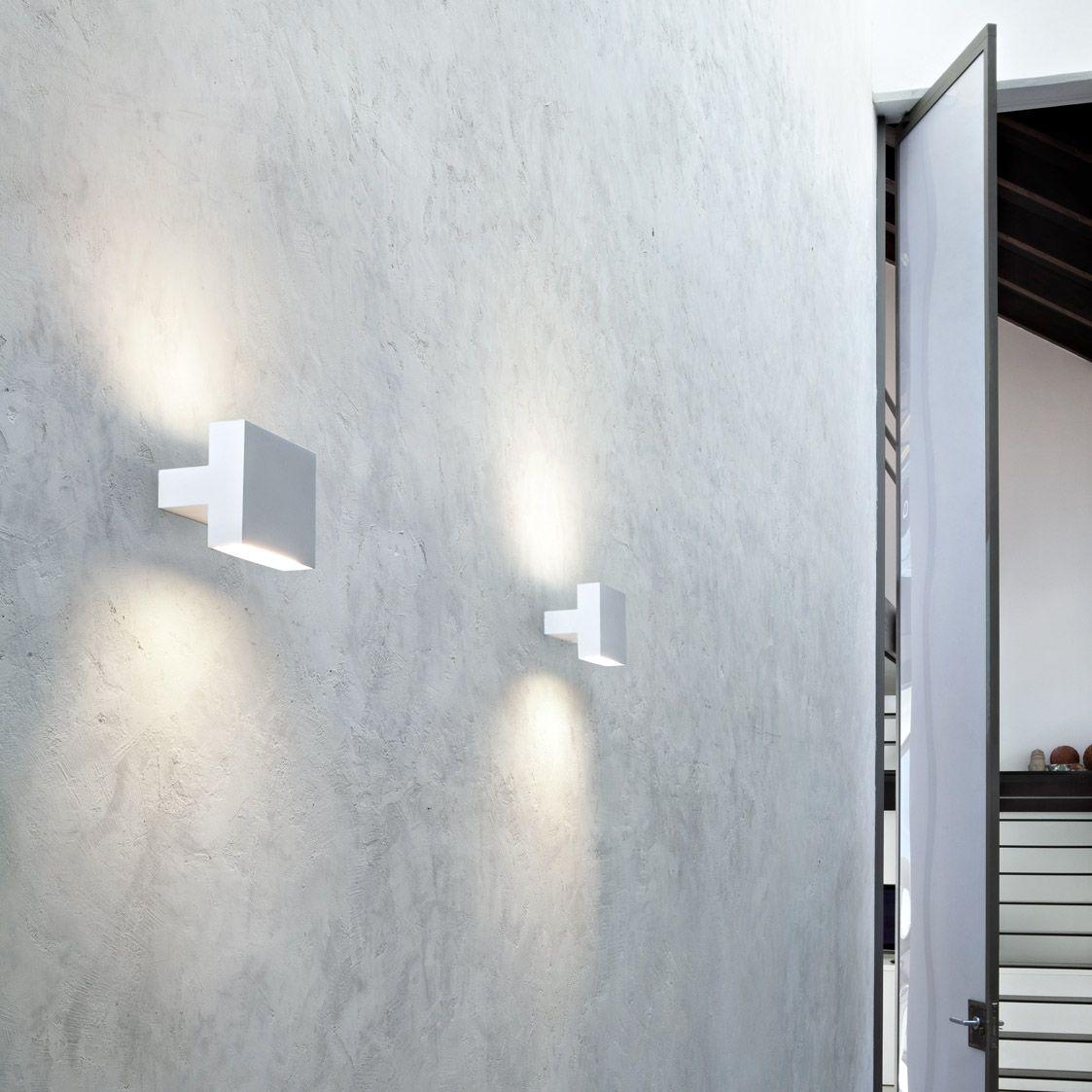Tight Light By Piero Lissoni Contemporary Designer Lighting By Flos Modern Wall Lamp Design Wall Lamp Design Wall Lights