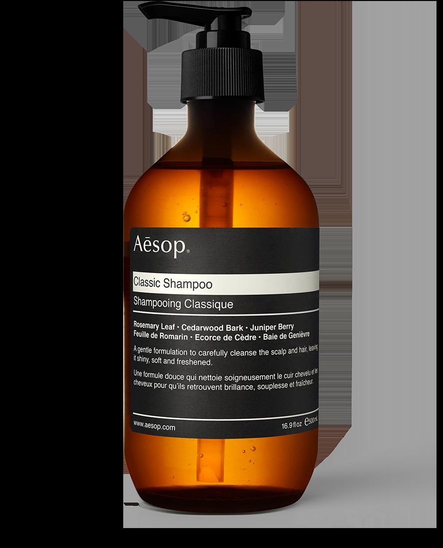 A Moment For Aesop Shampoo Review Aesop Shampoo Soften Hair Aesop