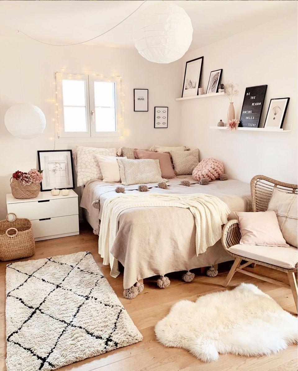 Pin on Room ideas bedroom