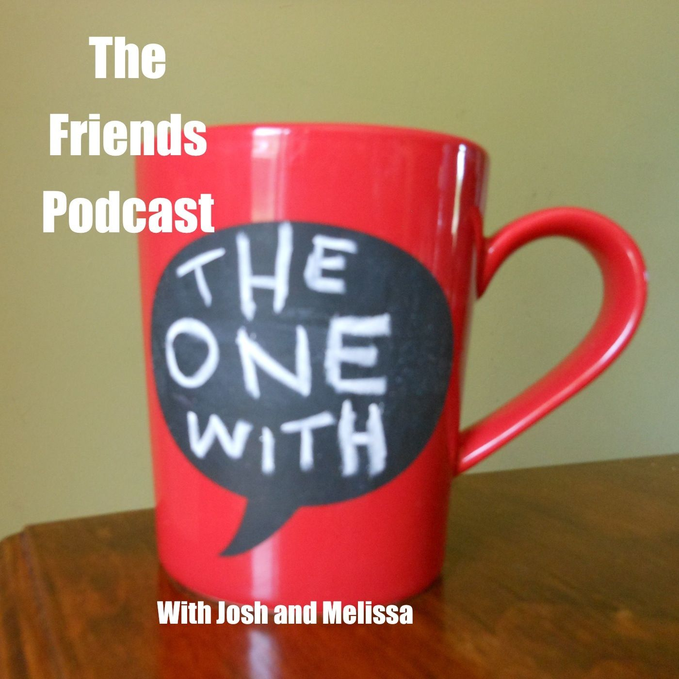 The One With Podcast