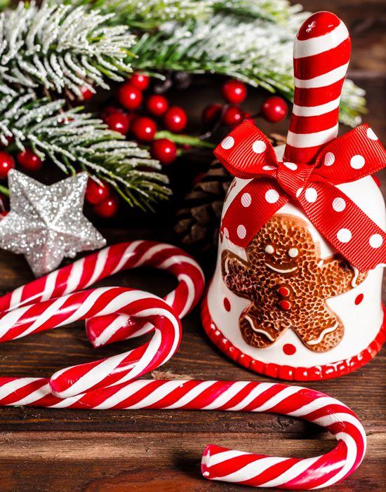 Centrotavola di Natale | Mamma Felice