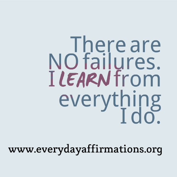 Motivational Quotes About Success: Everyday Affirmations