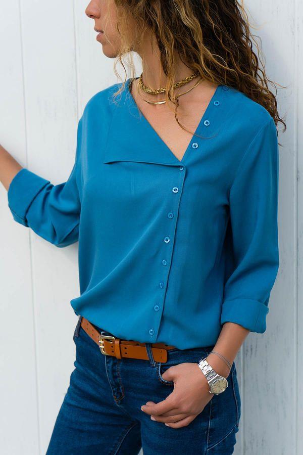 1a1f495de0f Рубашка женская - пристрой