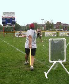 The Edwin A Keach Wiffle Ball Tournament And Home Run Derby Easton Ma Kids Events Wiffle Ball Wiffle Backyard Baseball