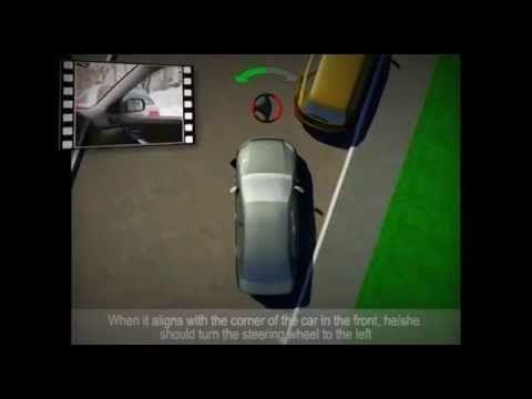 تعليم ركن السياره Car Ins Car Alignment
