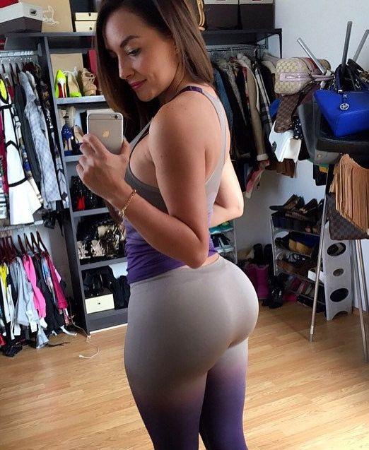 Beautiful Big Ass Latina