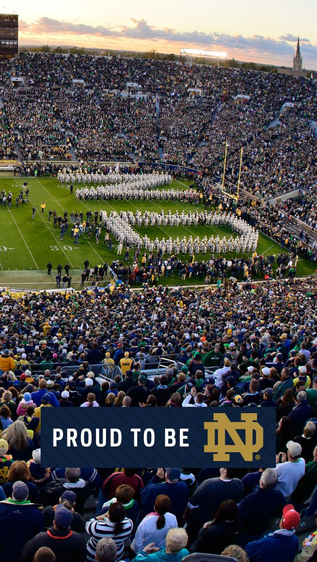 Notre Dame Wallpaper For Iphone Notre Dame Wallpaper Notre Dame Football Wallpaper Iphone
