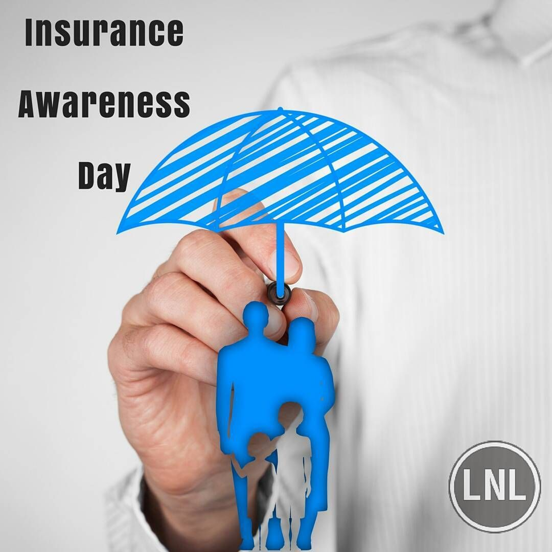 It S Insuranceawarenessday According To Limra More Than 30 Of