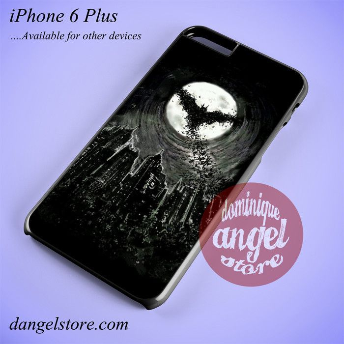 Batman Logo Art Phone case for iPhone 6 Plus and another iPhone devices
