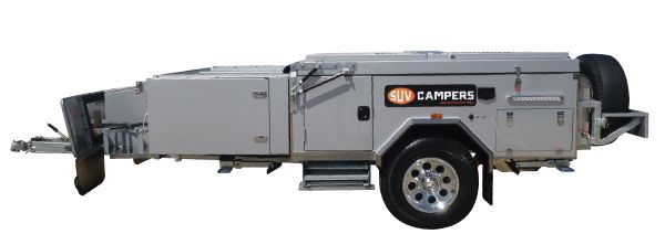 Get Different Models Of Suv Camper Trailers And Caravans With