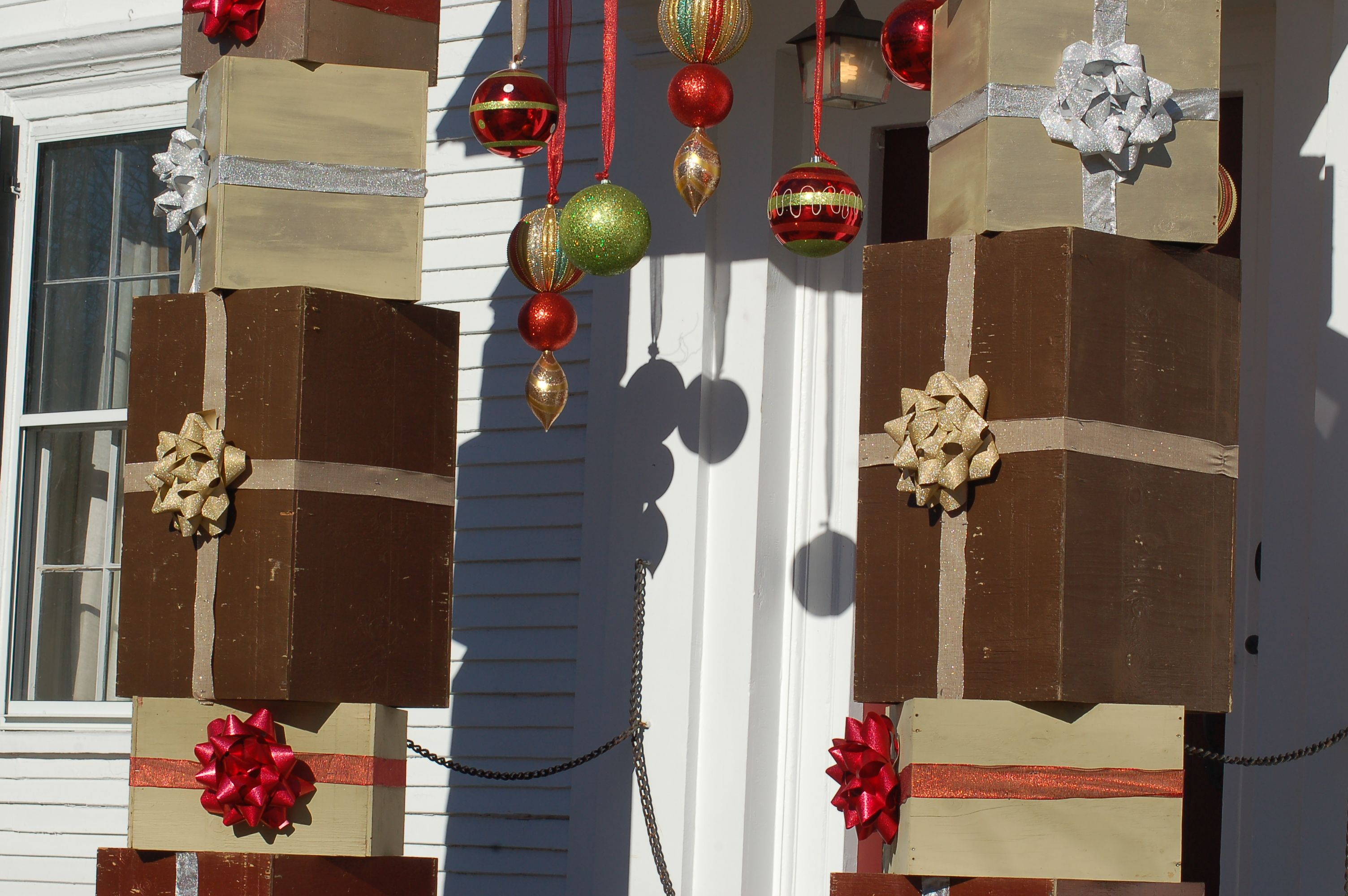 Can t Think of New Ideas for Christmas Decor Check Out These s