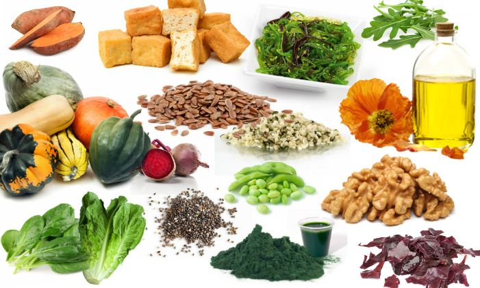 Vegan Sources Of All The Omega 3 Essential Fats Vegan Nutrition Essential Fats Healthy Fats