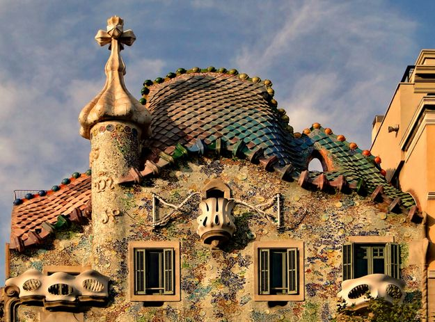 Community Post 6 Crazy Roofs That Will Blow Your Mind