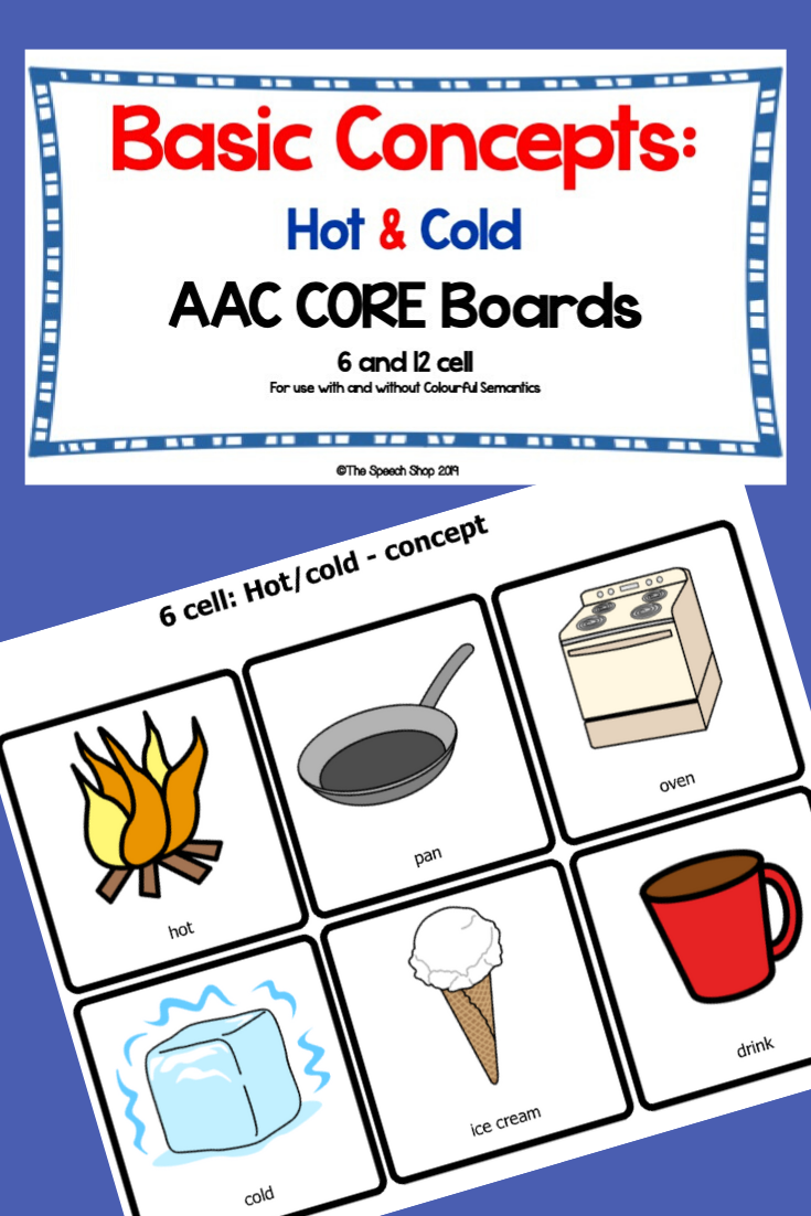 Hot Cold Aac Core Boards Basic Concepts Basic Colourful Semantics [ 1102 x 735 Pixel ]