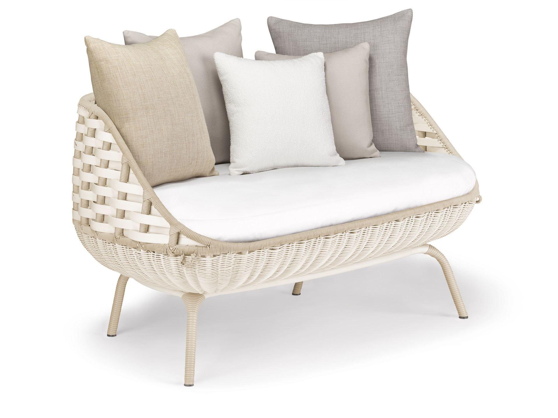 SWINGUS Диван by Dedon дизайн Daniel Pouzet furnishings